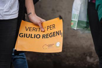 Caso Regeni, Italia non ha votato l'Egitto a consiglio diritti umani Onu