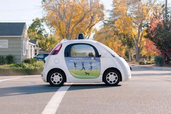 Mobilità, le auto del futuro sono già tra noi