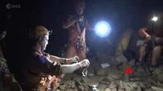Nelle grotte l'Esa si prepara all'esplorazione di Marte