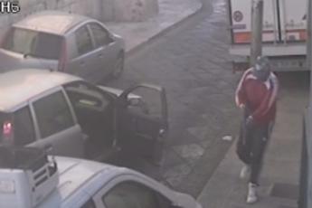 Omicidio in diretta, diffuso il video del delitto di Barletta