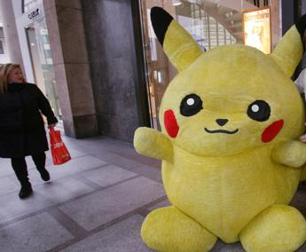 Detective Pikachu primo live-action ufficiale sui Pokemon
