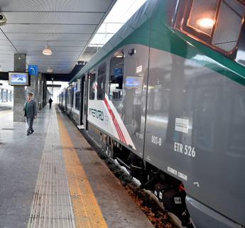 Trenitalia, sciopero ridotto: stop treni dalle 14 alle 16