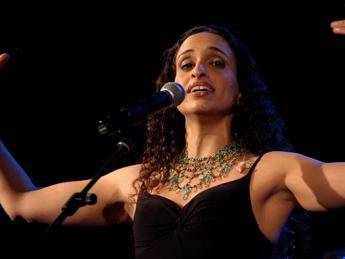 Al Capo D'Orlando Blues Festival da Noa a Mario Venuti