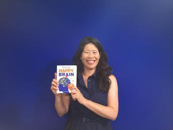 Scienziata Usa: Più smart e felici con fitness, meditazione e piccoli piaceri