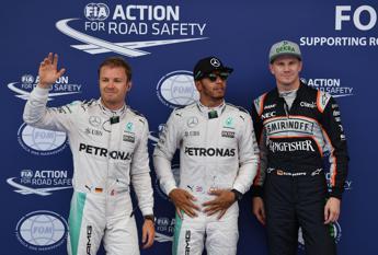 F1 Austria, Vettel: