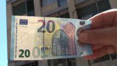 Come riconoscere i soldi falsi