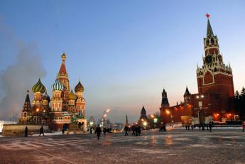 Fondi Russia, spunta il secondo uomo dell'audio