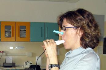 Registro asma Aaiito-Aipo, 6 asmatici gravi su dieci non si curano