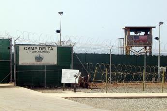 Guantanamo aperta per altri 25 anni
