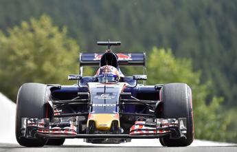 Gp Monaco, Red Bull volano nelle libere