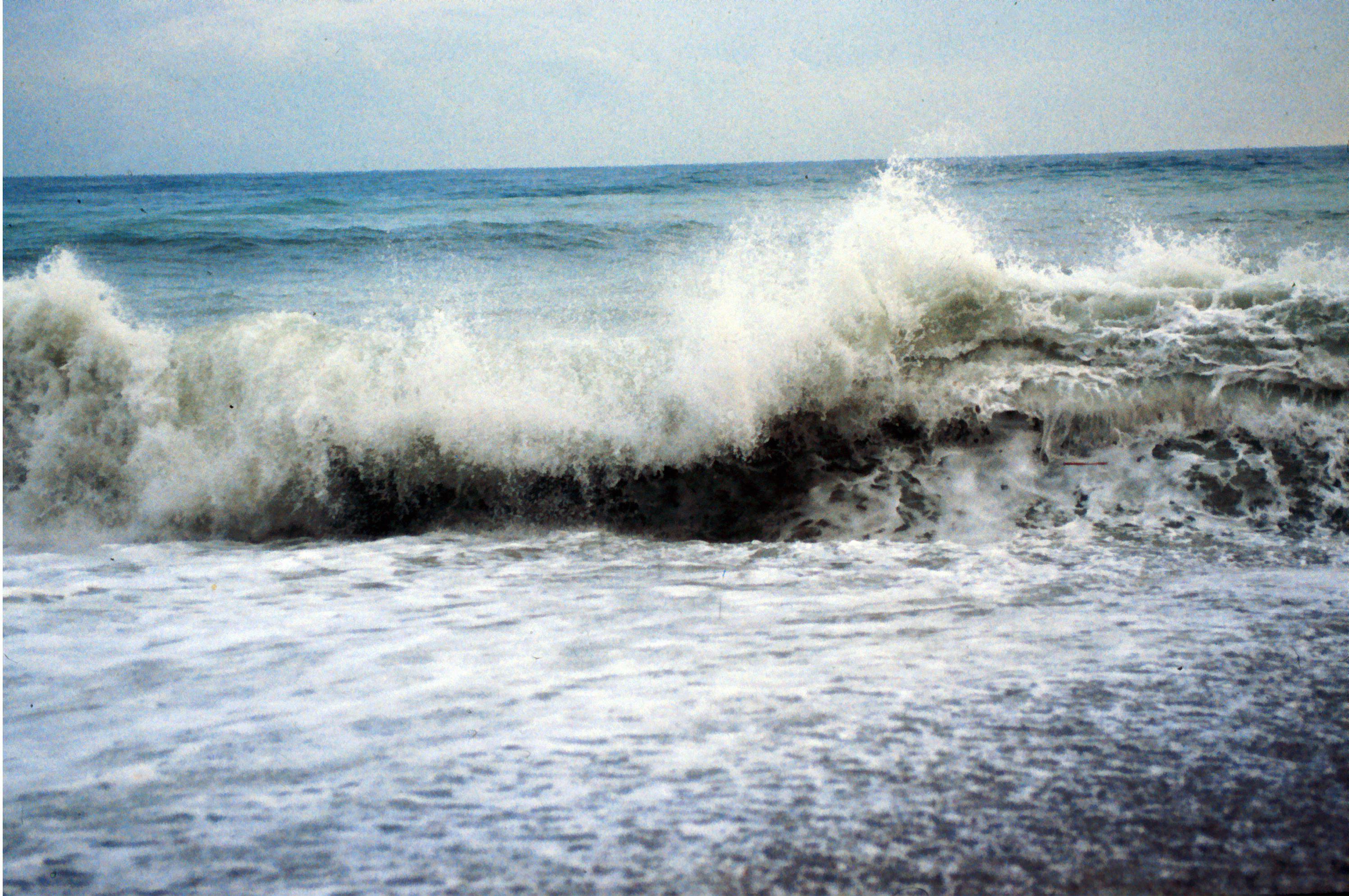 Rendere potabile l'acqua di mare, la soluzione in uno studio Italia-Usa