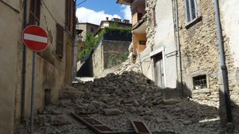 Terremoto, scossa di magnitudo 3.1 ad Arquata e Accumoli