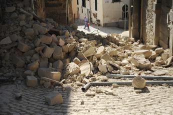L'allarme dell'Ingv: Attesi in Italia terremoti 30 volte più forti