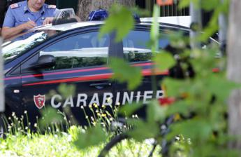 Cadavere di una donna recuperato in canale Villoresi nel Milanese