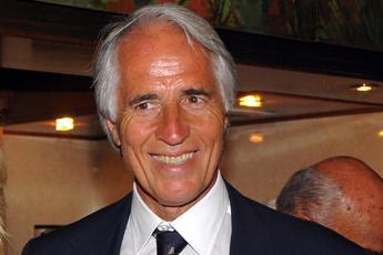 Malagò a'Tennis & Friends: Qui al Foro Italico per un fine nobile
