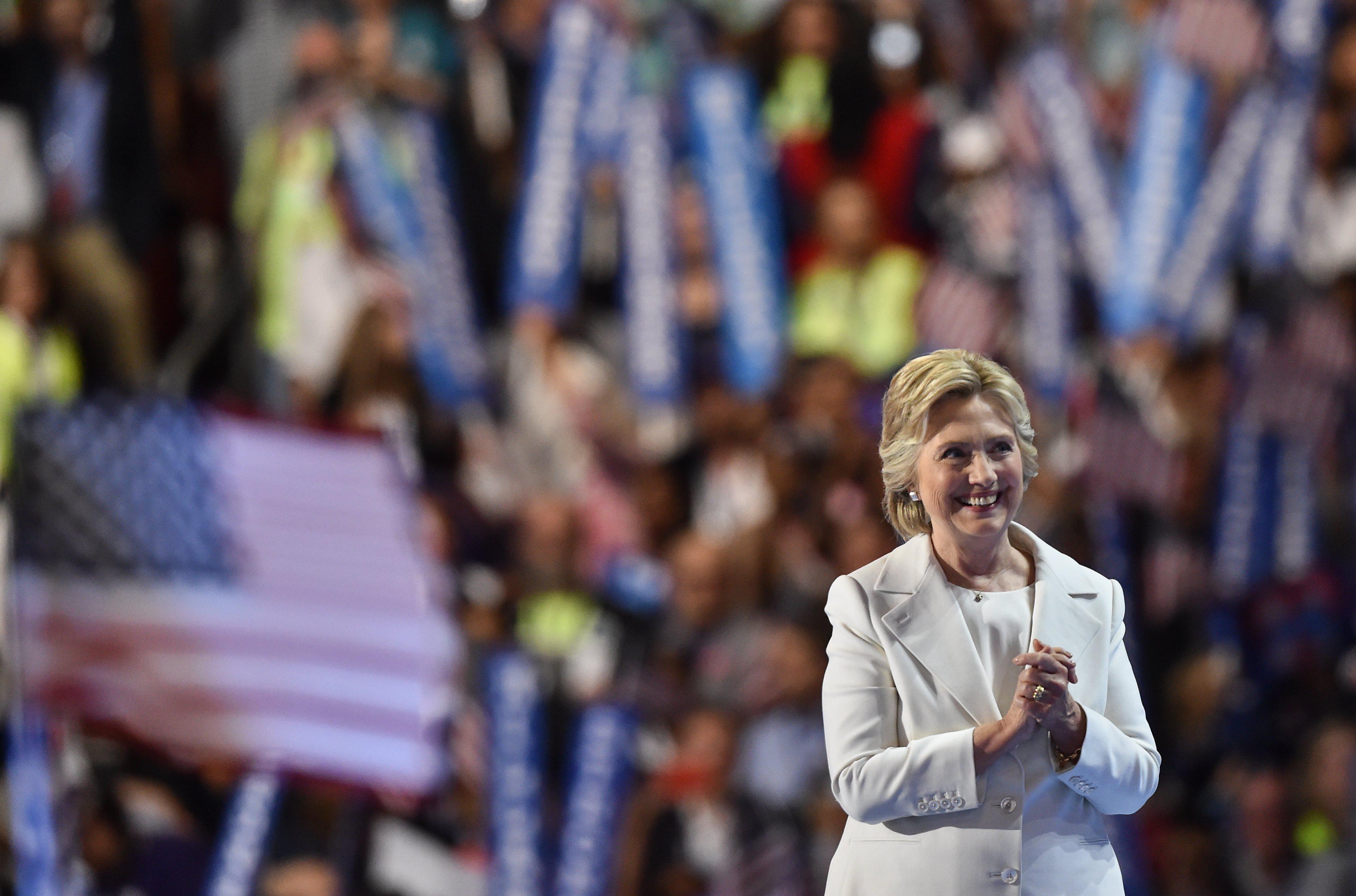 """Hillary Clinton for president"", l'endorsement del New York Times"