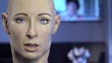 E' 'made in Italy' il robot che esprime emozioni