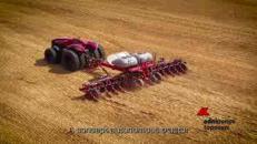 Fanta-agricoltura, arriva il trattore senza guidatore