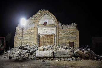 Perché i terremoti avvengono di notte? Solo un caso