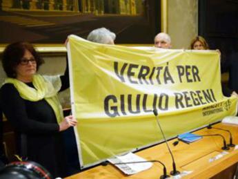 Regeni: Sisi, 'ringrazio Renzi per le sue parole positive'