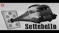 Torna il mitico Settebello, sarà treno turistico di lusso