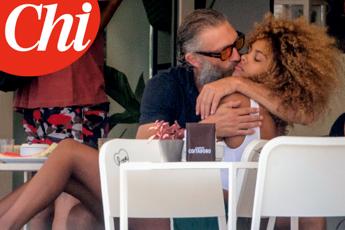Vincent Cassel a Ibiza con il suo nuovo amore. Chi è?