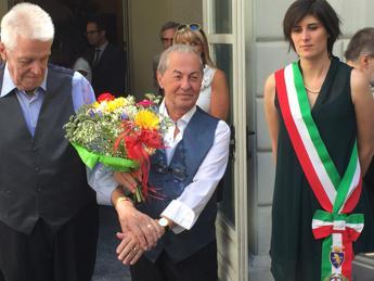 Unioni Civili, primo sì a Torino è di una coppia di ottantenni