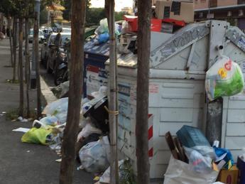 Rifiuti a Roma, presidente Ama: Il golpe è per toglierci di mezzo