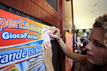 Lottomatica dice no a proibizionismo: Favorisce l'illegalità