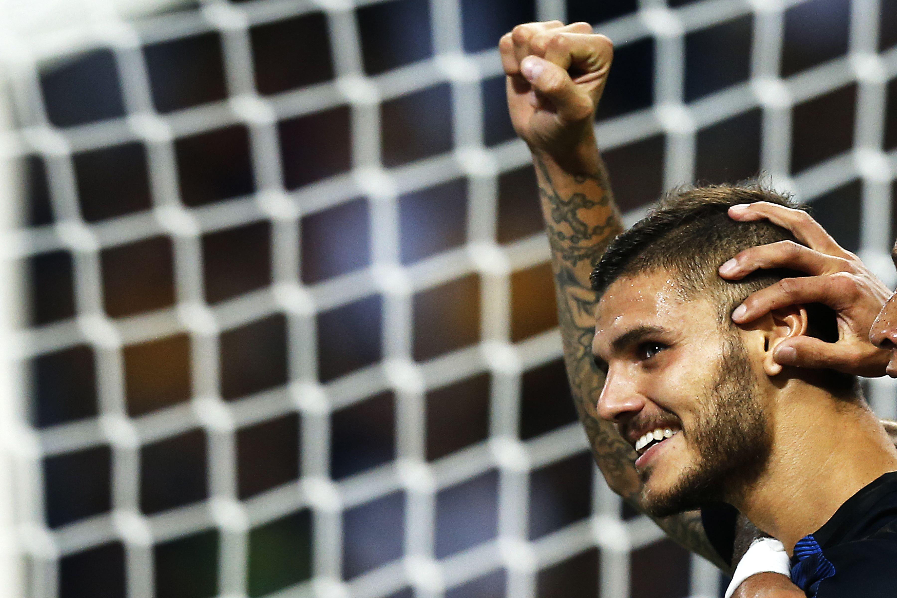 Inter e Fiorentina ridono, Juve e Roma ko. Napoli solo in vetta