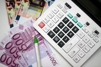 Mef: le entrate tributarie dei primi 7 mesi del 2016