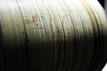 Terremoto, ancora scosse nella notte nel Centro Italia