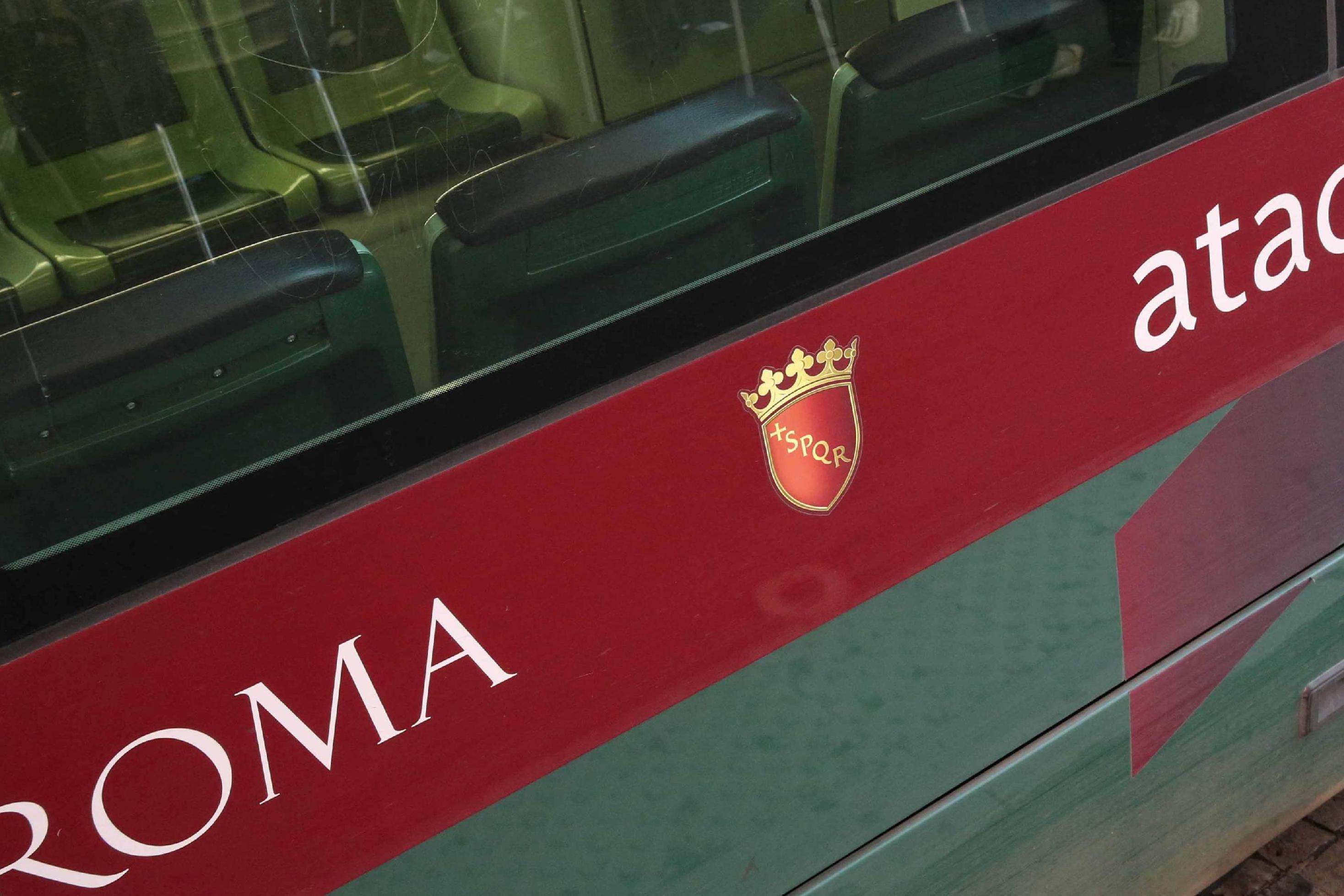 Roma, sciopero trasporti: domani a rischio bus e metro