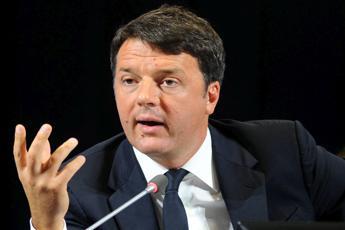 Referendum, Renzi: Se vince il 'no' non è la fine del mondo