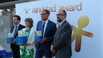 Regional Randstad Award Centro a Clementoni, De Cecco e Twinset