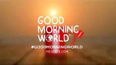 Il 'Buongiorno da record', 20 mila selfie da tutto il mondo