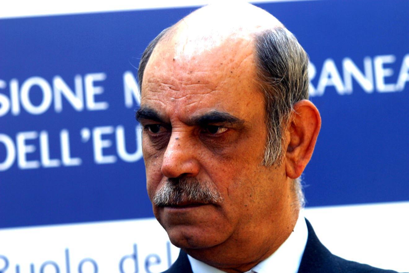 Morto Nemer Hammad, ex ambasciatore palestinese a Roma