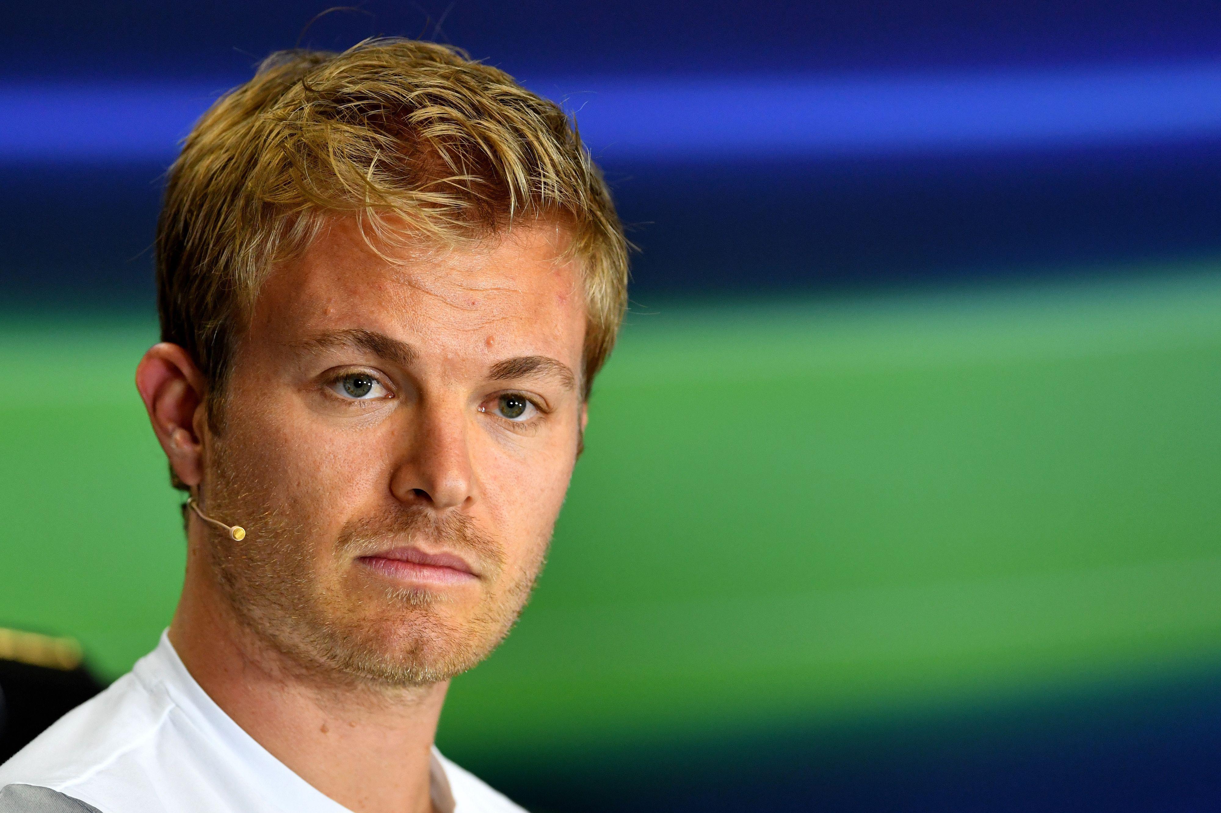 """Rosberg: """"Che battaglia con Hamilton! Decideranno i dettagli"""""""