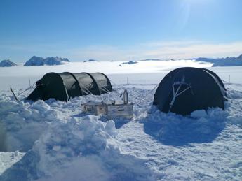 Passaggio a Nord-Ovest, 8mila anni fa era senza ghiaccio