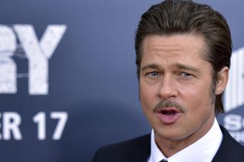 Brad Pitt 'violento con i figli', Fbi valuta se aprire inchiesta
