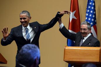 Obama nomina primo ambasciatore Usa a Cuba in oltre 50 anni