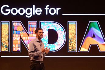 Google 'riparte' dall'India con YouTube Go e Allo (anche) in hindi