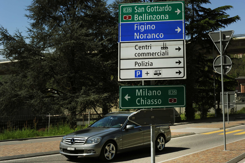 """Canton Ticino, Ue: """"Il risultato del referendum complicherà colloqui già difficili"""""""