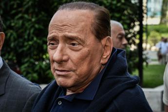 Berlusconi compie 80 anni, il 29 festa in famiglia ad Arcore