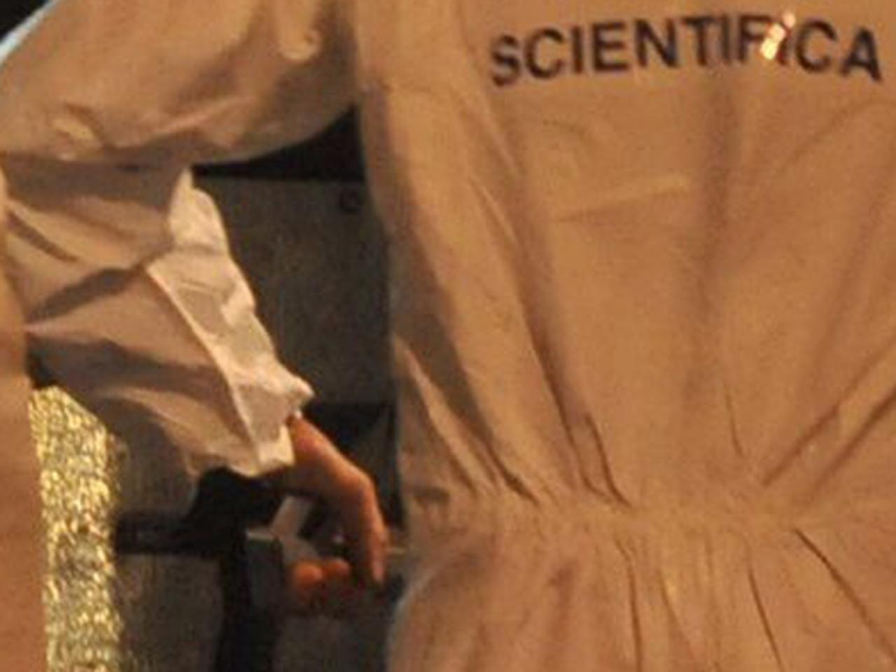 Giallo a Merano, giovane trovata morta nella vasca da bagno
