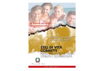 Fertility Day, Lorenzin ritira opuscolo e revoca il mandato al Direttore Comunicazione