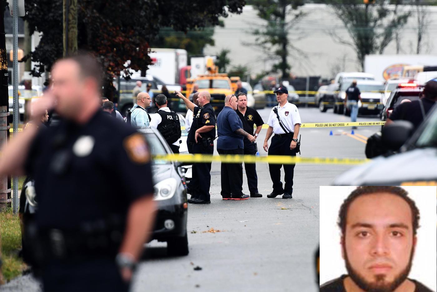 Attacchi in Usa, Rahami inneggiava a Bin Laden: comprò su eBay il materiale per le bombe