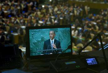 Obama: Putin vuole recuperare la vecchia gloria con la forza