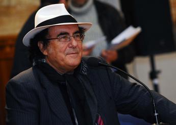 Al Bano: Ho tre canzoni per Sanremo e spero in Carlo Conti