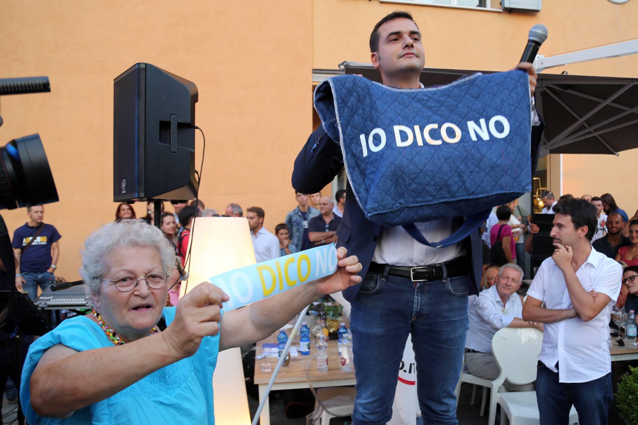 """L'onorevole Sibilia e la crisi monetaria che non c'è: """"Moneta non è aria, non manca"""""""